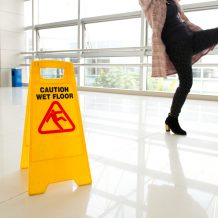 The Damages of Workplace Accidents