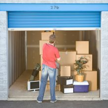 How to Know if You Need to Rent a Storage Unit